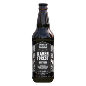 Raven Forest – G89